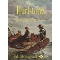 HURLSTONE W. ENGLISH SKETCHES FLUTE