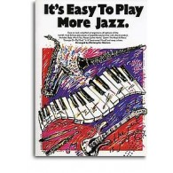 IT'S EASY TO PLAY MORE JAZZ PVG