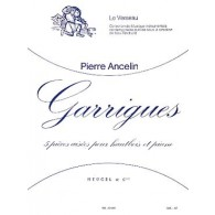 ANCELIN P. GARRIGUES HAUTBOIS