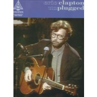 CLAPTON E. UNPLUGGED GUITARE TABLATURE