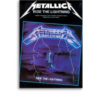 METALLICA RIDE THE LIGHTNING GUITARE TAB