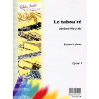 NAULAIS J. LE TABOU'RE BASSON