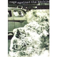 RAGE AGAINST THE MACHINE SONGBOOK GUITARE
