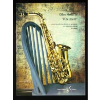 MARTIN G. FUN LIGHT SAXO SIB