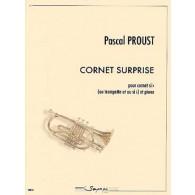 PROUST P. CORNET SURPRISE TROMPETTE