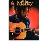 MARLEY B. SONGS OF FREEDOM GUITARE TAB