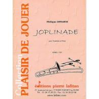 OPRANDI P. JOPLINADE TROMBONE