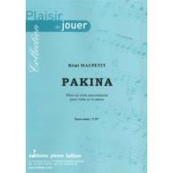 MAUPETIT R. PAKINA TUBA BASSE
