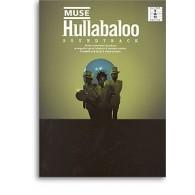 MUSE HULLABALOO GUITARE