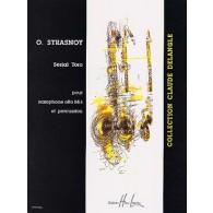 STRASNOY O. SERIAL TORO SAXO MIB