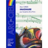 CARLES M. IMAGINAIRE SAXO MIB