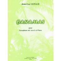 LEPAGE J.L. BAHAMAS SAXO MIB