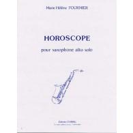 FOURNIER M.H. HOROSCOPE SAXO MIB SOLO