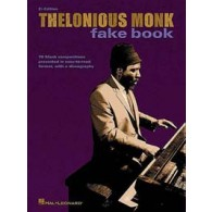 MONK T. FAKE BOOK EB