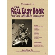REAL EASY BOOK (THE) VOL 2 EB VERSION