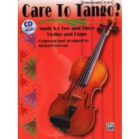 MC LEAN M. CARE TO TANGO? VOL 1 VIOLONS