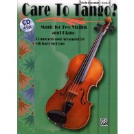 MC LEAN M. CARE TO TANGO? VOL 2 VIOLONS