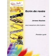 NAULAIS J. ECRIN DE ROSEE SAXO MIB