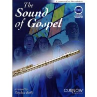 THE SOUND OF GOSPEL FLUTE OU HAUTBOIS SOLO