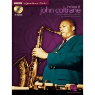 COLTRANE J. BEST OF SAXOPHONE