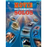MOVIE INSTRUMENTAL SOLOS SAXO TENOR