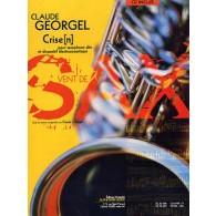 GEORGEL C. CRISE (N) SAXO ALTO