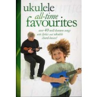 UKULELE ALL-TIME FAVOURITES