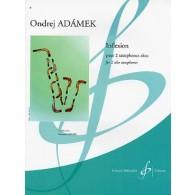 ADAMEK O. INFLEXION SAXOS