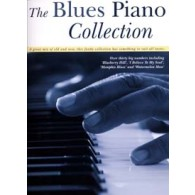 BLUES (THE) PIANO COLLECTION
