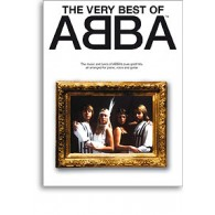 ABBA THE VERY BEST OF PVG