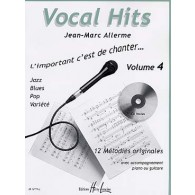 ALLERME J.M. VOCAL HITS VOL 4