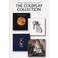 COLDPLAY (THE) COLLECTION PVG