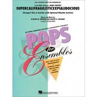 SUPERCALIFRAGILISTICEXPIALIDOCIOUS TROMPETTES