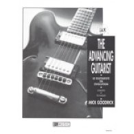 GOODRICK M. ADVANCING GUITARIST