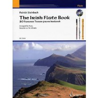STEINBACH P. THE IRISH FLUTE BOOK