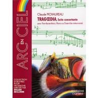 PICHAUREAU C. TRAGOEDIA TROMBONE TENOR