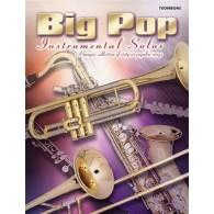 BIG POP INSTRUMENTAL SOLOS TROMBONE SOLO