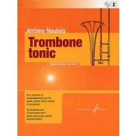 NAULAIS J. TROMBONE TONIC VOL 2
