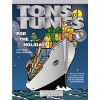 TONS OF TUNES FOR THE HOLIDAYS TROMBONE