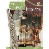 CLASSICAL FAVOURITE FOR FLUTE