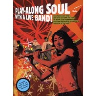 PLAY-ALONG SOUL WITH A LIVE BAND FLUTE