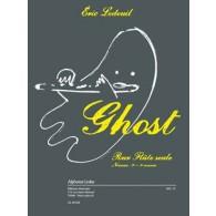 LEDEUIL E. GHOST FLUTE SOLO