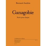 ANDRES B. GANAGOBIE HARPE