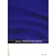 KUNKEL L. JAZZ MEDITATIONS ORGUE