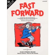 FAST FORWARD VIOLON