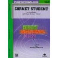 WEBER F./VINCENT M.H. CORNET STUDENT VOL 1