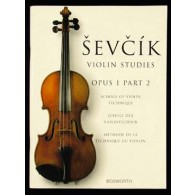 SEVCIK OPUS 1 PART 2 VIOLON