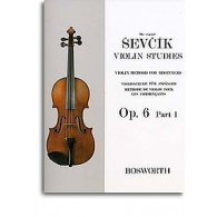SEVCIK OPUS 6 PART 1 VIOLON