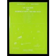 TRUCHOT A./MERIOT M. LE GUIDE DE FORMATION MUSICALE VOL 3