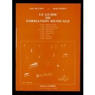 TRUCHOT A./MERIOT M. LE GUIDE DE FORMATION MUSICALE VOL 4